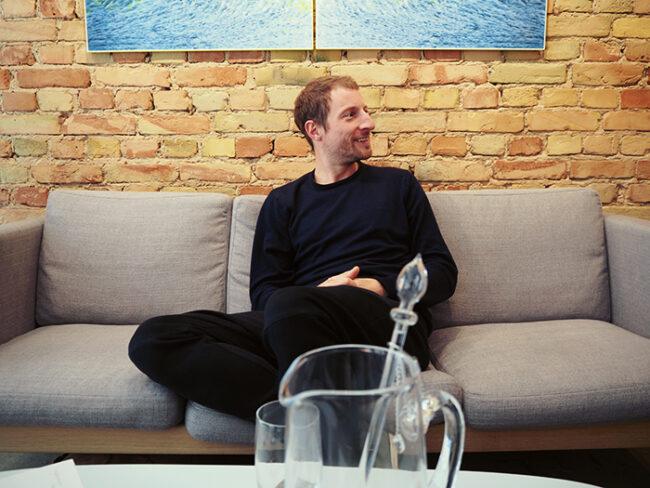 be water my friend wasser von leogant green friday green friday. Black Bedroom Furniture Sets. Home Design Ideas