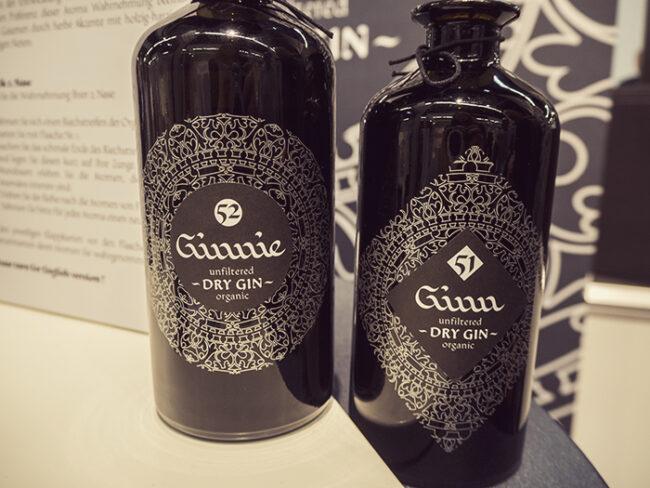 biofach gin ginnie