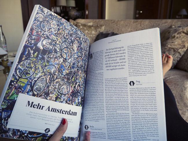 enorm Magazin
