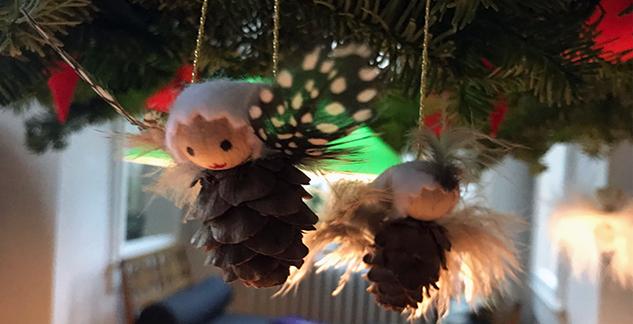 Weihnachtsbaum Aufbauen.Wer Hat Den Nachhaltigsten Weihnachtsbaum Green Friday Green Friday